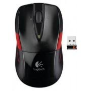 Mouse Logitech Laser Wireless M525 (Negru)