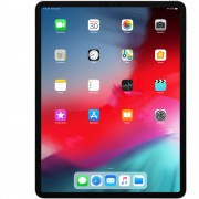 IPad Pro 12.9 2018 256GB LTE 4G Argintiu APPLE