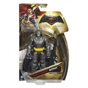 Batman Vs Superman Battle Armor Batman Action Figure, Multi Color
