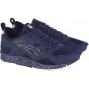 Asics TIGER GEL-LYTE V NS Sneakers For Men(Blue)