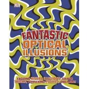 Fantastic Optical Illusions, Hardcover