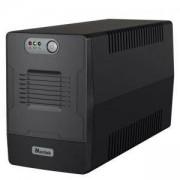 UPS устройство MUSTEK PowerMust 1500-LED-LI-T10, 1500VA/900W Schuko (шуко), Line-Interactive, MUS-UPS-LED-1500