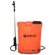 Stropitoare electrica ELEFANT 16L
