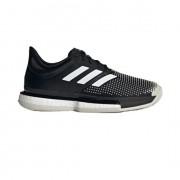 Adidas Solecourt Boost Clay/Padel Women 37 1/3