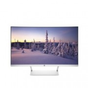 "Монитор HP Z4N74AA, 27"" (68.58 cm) VA панел, Full HD, 5ms, 300cd/m2, DisplayPort, HDMI"