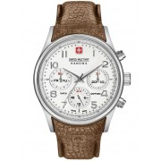 Ceas barbatesc Swiss Military Hanowa 06-4278.04.001.05 Navalus 44mm 10ATM