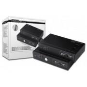 KVM Extender USB 200m Digitus
