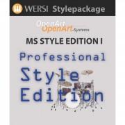 Wersi - OAS MS Style Edition 1