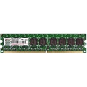 Transcend 2GB, 240Pin Long-DIMM, DDR2-800 2GB DDR2 800MHz geheugenmodule