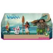 Set Vaiana 4 Figurine