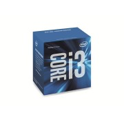Intel CPU INTEL i3-6300, Dual-Core, Box