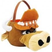 University of Texas Longhorns Jumbo Plush Basket