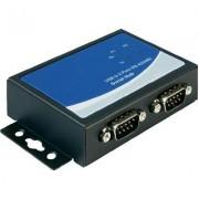 USB 2.0 adapter, fekete, Delock (989294)