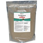 Way2Herbal Natural and Pure Punarnava powder boerhavia diffusa powder 5 kg value pack for Kidneys and Rejuvenation