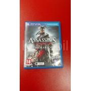 Assassin's Creed III Liberation PS Vita použitá
