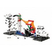 Playtastic Circuit à billes montagnes russes pour débutant- 226 pièces