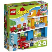 Lego DUPLO: Casa familiar (10835)