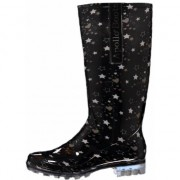 Apollo Festival laarzen voor dames zwart