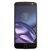 Motorola moto Z XT1650 telefono con 4 GB RAM 64 GB ROM - negro + oro