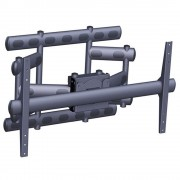 Ausziehbarer Wandhalter f. Brandschutzgehäuse bis 227 kg MM-6855