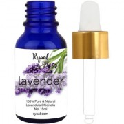 Lavender Essential Oil - 15 Ml - 100 Pure Natural And Therapeutic Grade - Exceptional Choice For Aromatherapy Massage