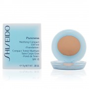 PURENESS MATIFYING COMPACT #30 NATURAL IVORY 11G