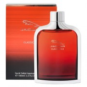 Jaguar Classic Red 100Ml Per Uomo (Eau De Toilette)