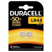 2 Batterie LR44 Alcaline 1,5V Duracell Electronics