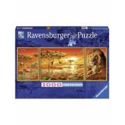 Puzzle Ffrica, 1000 Piese Ravensburger