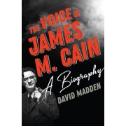 The Voice of James M. Cain par Madden & David