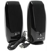 Logitech S150 Speakers - Digital, USB - black,