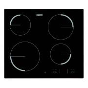 Zanussi Vitrocerámica - Zanussi ZEV 6340 FBA Integrado Ceramic hob Negro