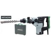 Trapano martello demolitore/Tassellatore 38mm 950W Hitachi - DH38MS