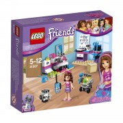 LEGO Friends Olivia's laboratorium 41307