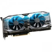 Видео карта EVGA GeForce RTX 2080 XC Ultra Gaming 8GB GDDR6 256 bit, EVGA-VC-RTX2080-XC-8G