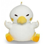 Final Fantasy All Stars Fat Chocobo Plush Soft Touch Stuffed Toy