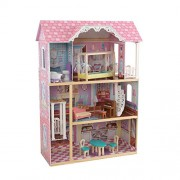 Kidkraft Charming Chateau Dollhouse with Lights and Sounds