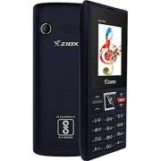 Ziox Starz Bolt Dual SIM Basic Phone