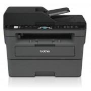 Brother Mfc-L2710dn Stampante Laser Multifunzione Monocromatica Stampa Copia Scanner Fax A4 Lan - Mfc-L2710dn