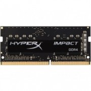KINGSTON memorija HYPERX SO-DIMM Impact 8GB DDR4 HX424S14IB2/8