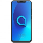 "Smart telefon Alcatel 5V 5060D DS Crni 6.2""HD+, OC 2.0GHz/3GB/32GB/12+2&8MPix/4G/Android 8.1"