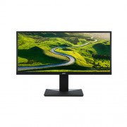 Monitor Acer LED 35inch CB351CBMIDPHZX BLACK