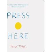 Press Here Board Book Edition