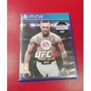 UFC 3 pro PS4 použitá