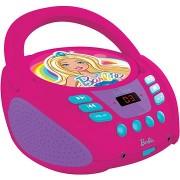 Lexibook Barbie CD-lejátszó
