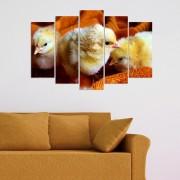 Декоративен панел за стена 0492 Vivid Home