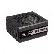 Corsair PSU, 750W, RMx Series COR-CP-9020179-EU