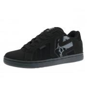 rövidszárú cipő férfi - METAL MULISHA - 10055221