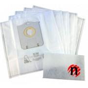KM EPF MIC Sáčky pro Electrolux/ Philips (typ s-bag) 5ks