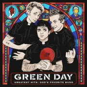 Warner Music Green Day - Greatest Hits - God's Favorite Band - CD